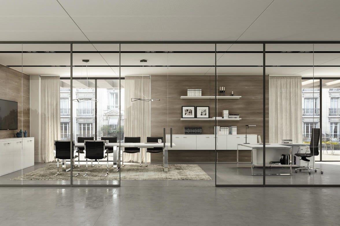 7 01 - Consejos mobiliario de oficina