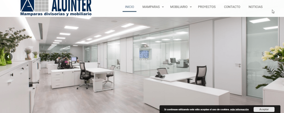 new web 1200x480 - Nueva web de Aluinter