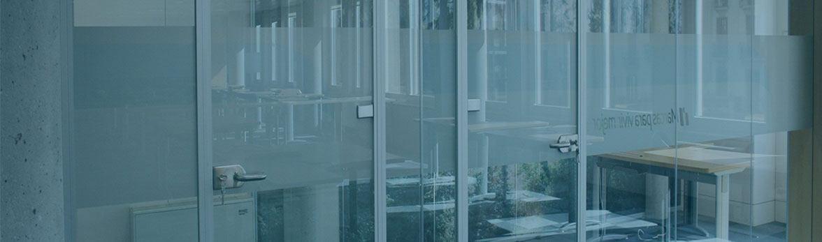 bg top - Mampara oficina precio